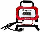 Snap On Portable Work Light 2000 Lumens 46 LED 25-Watt Indoor Outdoor Lights