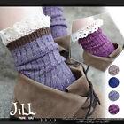 Japan Vivi liz lisa forest Kei lace trim lolita baby doll ankle socks J3C010