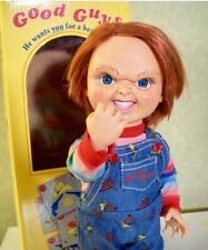 "Child's Play 2 Universal 12"" Chucky doll"