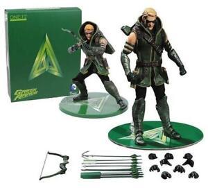 Green-Arrow-One-12-Collective-1-12-Figure-DC-Comics-Mezco-20