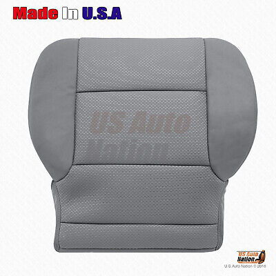 For 2015 To 2019 Gmc Sierra 2500 2500hd Driver Bottom