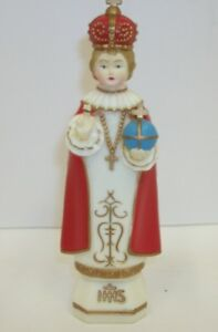 Hard-Plastic-Religious-Figurine-Infant-of-Prague