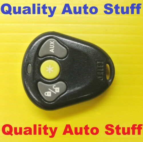 DEI Valet Aftermarket Keyless Remote Fob EZSDEI474P 473T 3 Buttons Green LED