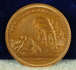 Medal-Token-c1950-Franco-American-USA-Canada-God-Mercury-in-Volume-Token-1754