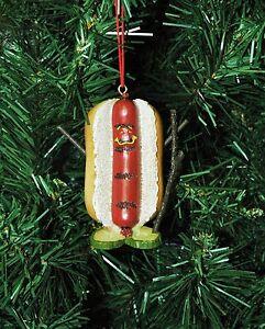 Hot Dog Weiner Tree