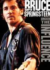 Bruce Springsteen: Under the Influence DVD NEW