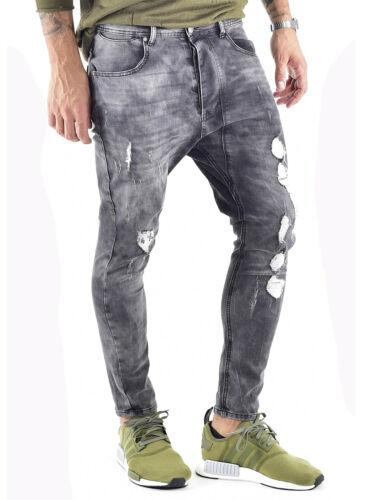 Vsct Vsct Vsct Clubwear Jeans Herren Keanu Low Crotch