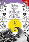 Art of Coloring: Tim Burton's the Nightmare Before Christmas: 100 Images to Inspire Creativity by Disney (Paperback, 2017)