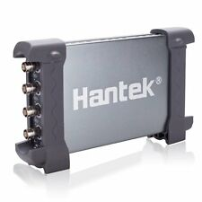 Hantek PC Based 4 Channel Digital Storage Oscilloscope 6074BC,70Mhz, 1Gsa/s