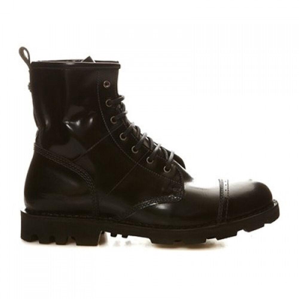 Diesel Damen Boots Stiefeletten