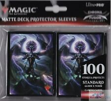 Ultra Pro GAMING SUPPLY BRAND NEW Maelstrom Wielder Sleeves Yidris 120ct