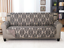 couch guard reversible sofa guard 75x110 french damask/taupe