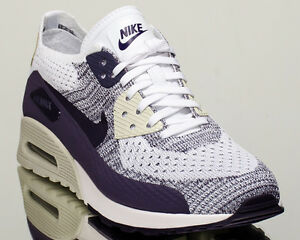 50% price timeless design super quality Nike Femme Air Max 90 Ultra 2.0 Flyknit Casual Chaussures Neuf ...