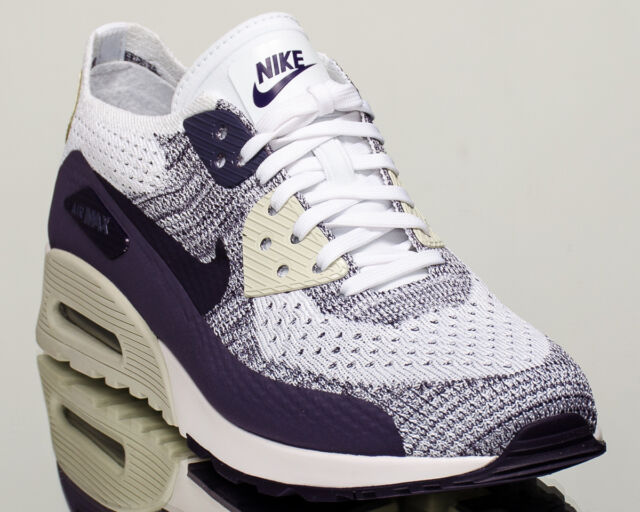 511b5be757bb ... ireland nike wmns air max 90 ultra 2.0 flyknit women casual shoes new  white 881109 102