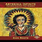 Zion Roots by Abyssinia Infinite (CD, Oct-2003, Network/Harmonia Mundi)