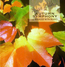 VARIOUS ARTISTS - RELAX WITH: AUTUMN SYMPHONY - CD, 1996