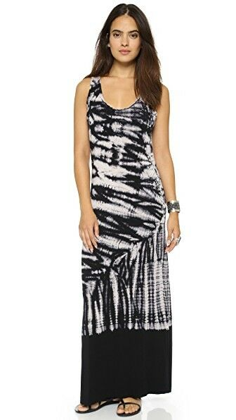 Young Fabulous & Broke Women's Alba Jersey Maxi Dress XS