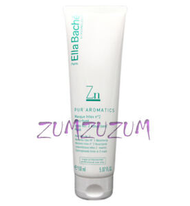 Details about Ella Bache Zn absorbent mask Intex 2 authentic sealed item  NEW 150ml