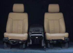 Best seat option f350