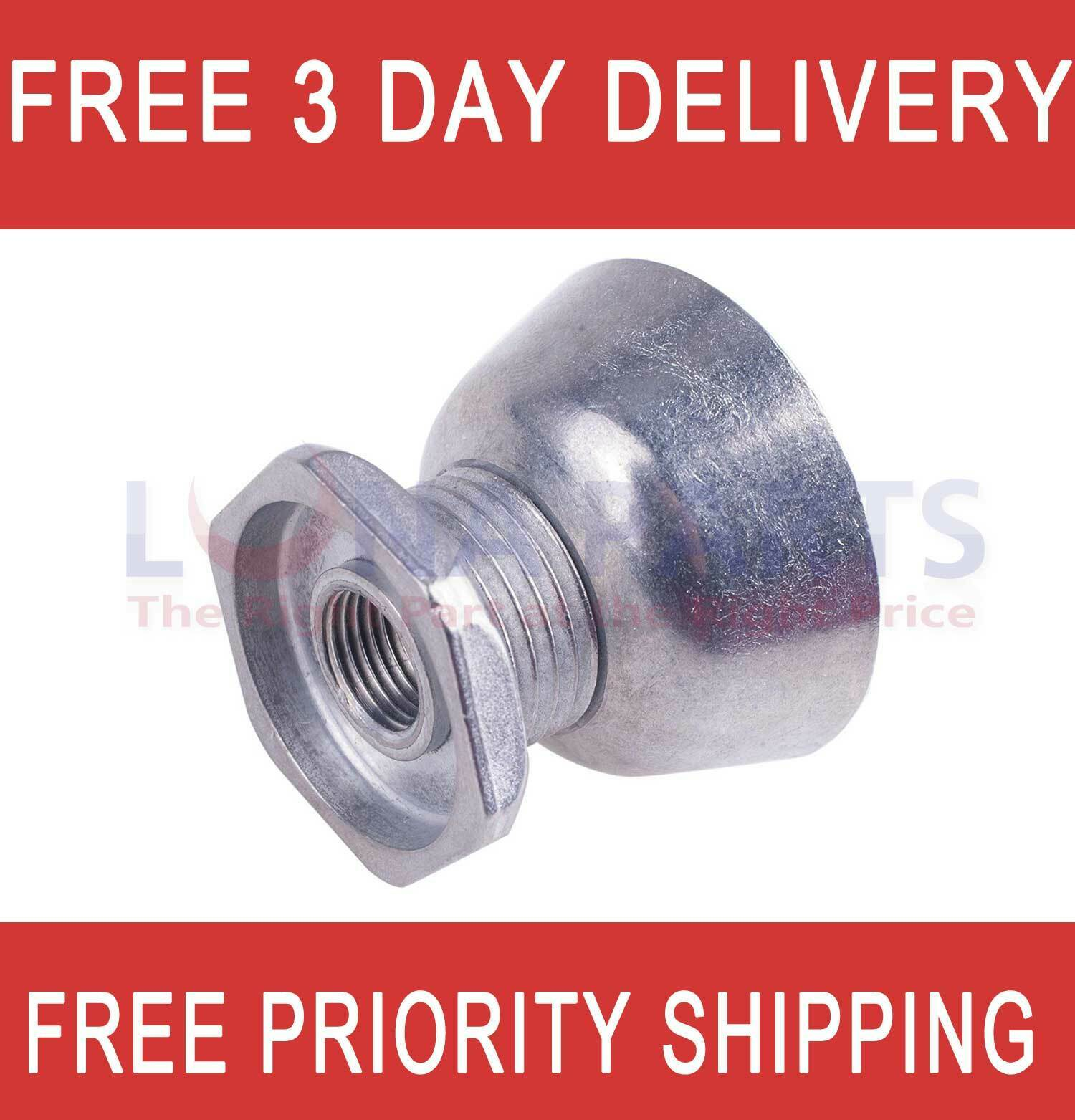 For Kenmore Dryer Motor Pulley For Belt # KL6861106PAKS960