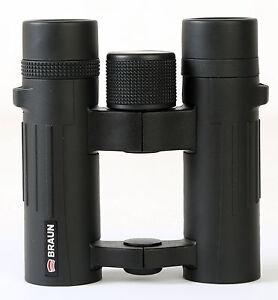 Braun-Fernglas-Compagno-8x26-WP-inkl-Tasche-v-Fachhaendler-zum-Hammerpreis