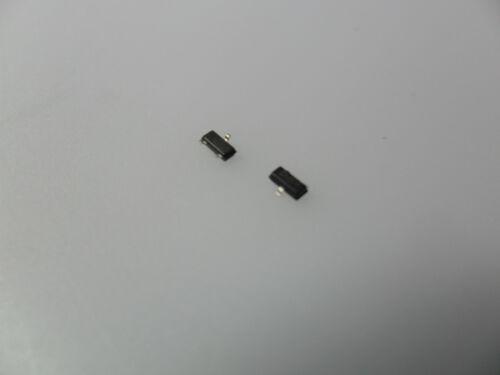 Kleinsignal-Transistor Infineon BSS119 N-Kanal Gehäuseart SOT-23 I 1St. D