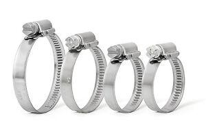 5-x-Edelstahl-Schlauchschelle-Schlauchschellen-DIN3017-60-80mm-W5-12mm-Breite