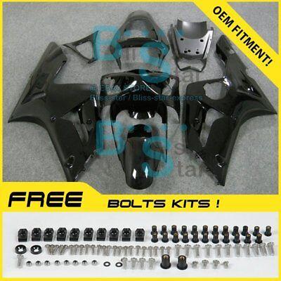 Fairings Bodywork Bolts Screws Set Fit Kawasaki ZX7R 1996-2003 03 E1