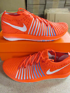 320194df82383 Image is loading Nike-Free-Transform-Flyknit-Womens-Running-Trainers-833410-