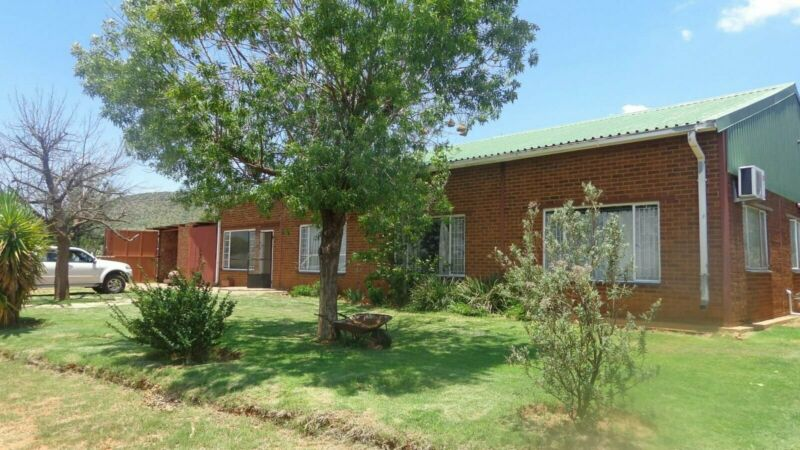 Plot for sale in Bloemdal