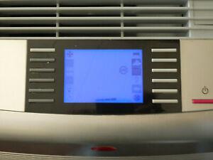 Lux Aeroguard  Air Purifier Luftreiniger gebraucht