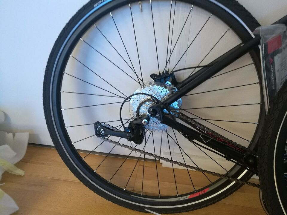 Kross Evado 6.0, anden mountainbike, XL tommer