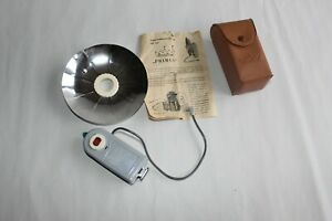 Flash d' appareil photo vintage Duo-Lux Primus
