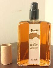 Yatagan by Caron Eau de Toilette Spray 3.3oz new unboxed no cap Rare