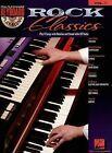 Rock Classics by Hal Leonard Publishing Corporation (Mixed media product, 2008)