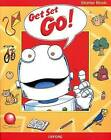 Get Set - Go! Alphabet Book by Cathy Lawday (Paperback, 2002)