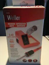 Weller Wlc100 40 Watt Soldering Station
