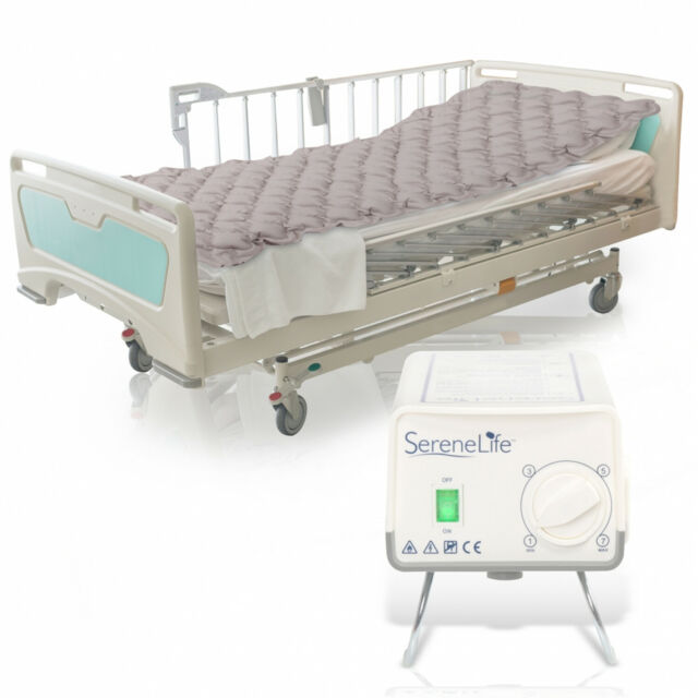 Frontgate Ez Bed Inflatable Twin Size, Frontgate Ez Bed Queen