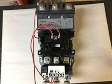 Allen Bradley 509 Eob A2l Size 4 Motor Starter With 460480 Volt Coil New