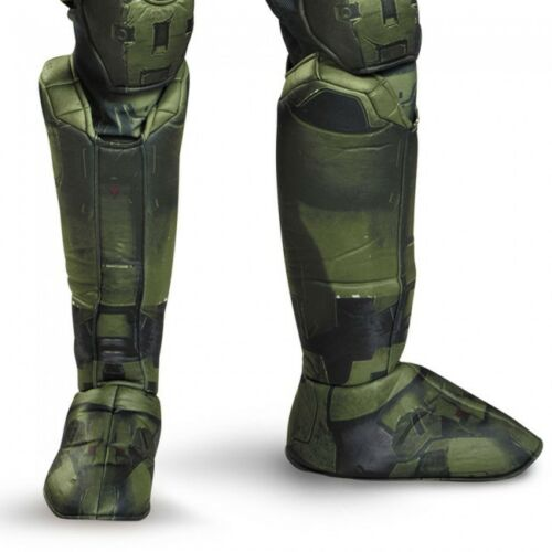 Disguise Halo Master Chief Prestige Game Child Boys Halloween Costume 89980