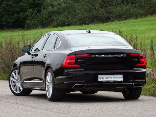 Volvo S90 2,0 T8 407 Inscription aut. AWD - billede 4