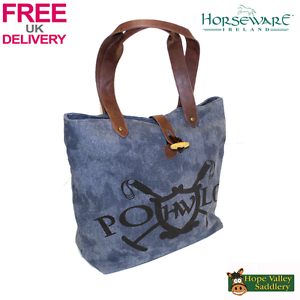 Horseware Shoulder Tote Bag FREE UK Shipping