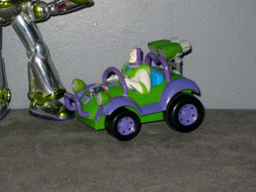 Figurine Jouet Voiture Lot Buzz L Et 21 3 Cm Petite Fusée Friction f6Y7ybgv