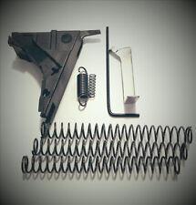 Competition/Self Defense Trigger Kit W/Over Travel Stop Glock Gen1-3 (9mm)