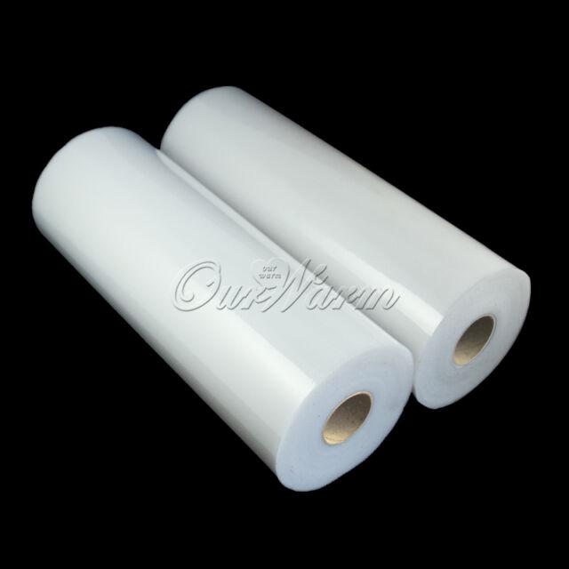 White Tulle Roll Spool 12