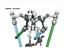 21-Pcs-Minifigures-Star-Wars-Battle-Droid-Gun-Clone-Bonus-Minikit-Lego-MOC miniature 19