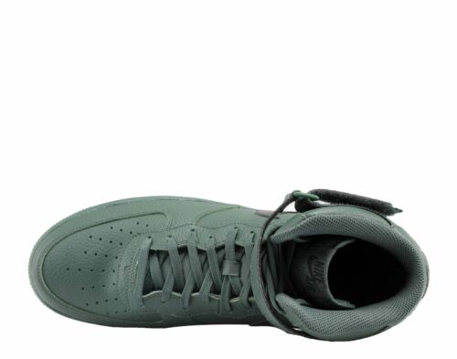 Hombre Air Sneakers Talla 303 Force Nike 8 Green '07 Zapatos 315123 Grove Nuevo Mid 1 pdXYqBw