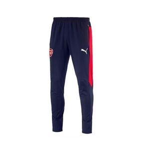 Pantalon Jogging Arsenal Puma Foot Taille