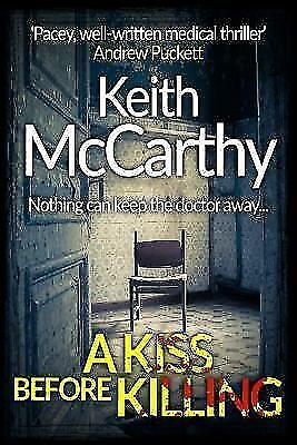 A Kiss Before Killing, Very Good, Books, mon0000136305