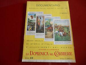 Album-Figurine-Documentario-034-La-Domenica-del-Corriere-034-1-Ed-Edicola-1951